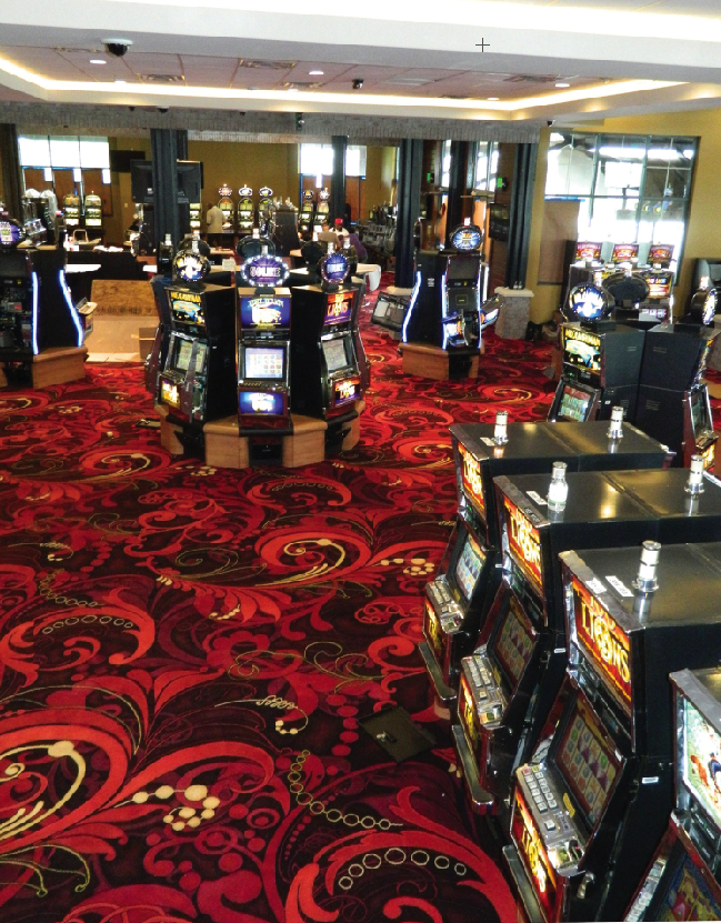 Red hawk casino folsom