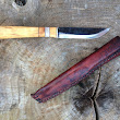 The Suuri leuku knife