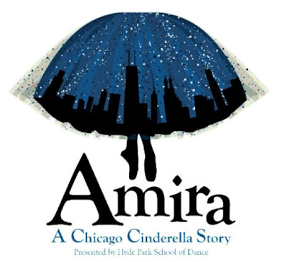 World Premiere Chicago-Centric Cinderella Adaptation Launches HPSD s 25th Season [June 15-17, 2018]