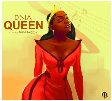 Music: DNA – Queen [Mp3 Download]