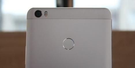 Persamaan Xiaomi Mi Max dengan Redmi Note 3