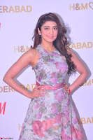 Pranitha Subash in lovely Flower Print Sleeveless Short dress ~  Exclusive 130.JPG