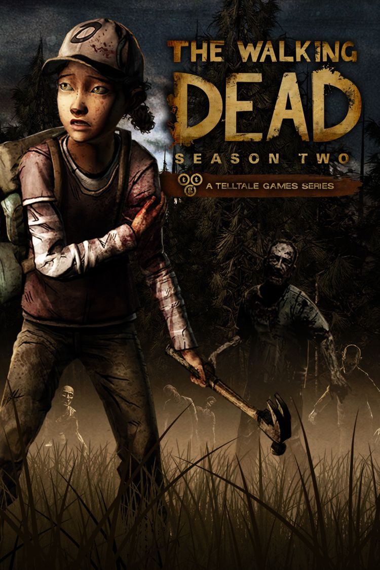 How to install The Walking Dead Season 3 PC(all episodes