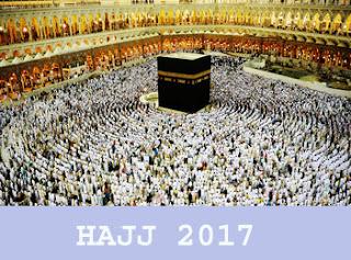 Massive increment in India's Hajj quota 2017