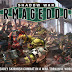 Shadow War Armageddon Announced by GW: (Necromunda).. Plus Thunder and Blood AoS Starter