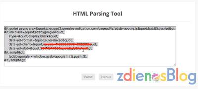 parsing-tools