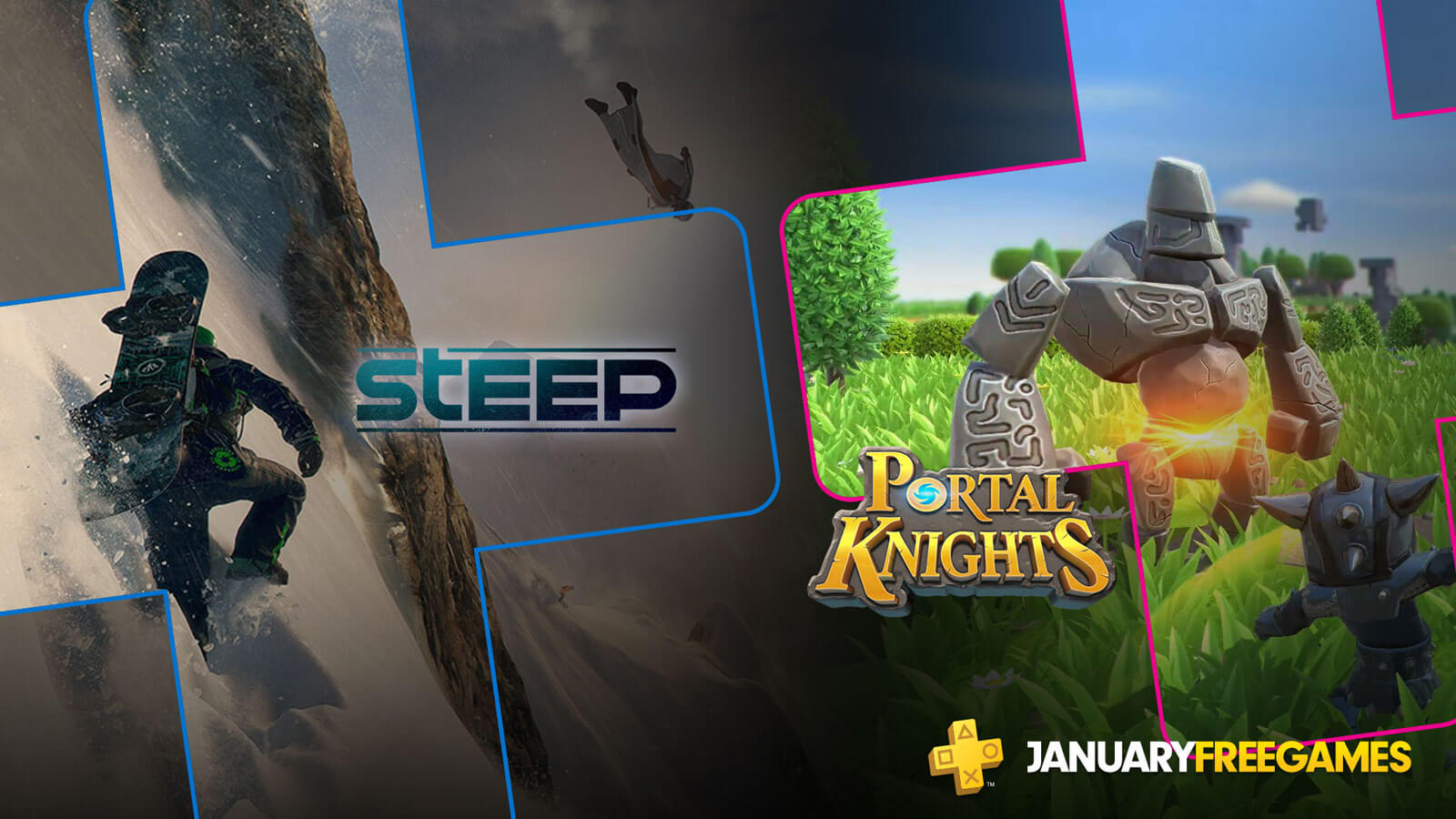 Playstation Plus Free Games For January 2019 Gameslaught