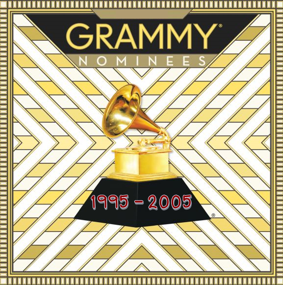 Download [Mp3]-[All Hit Music] รวมอัลบั้ม Grammy Nominees (1995-2005) 4shared By Pleng-mun.com