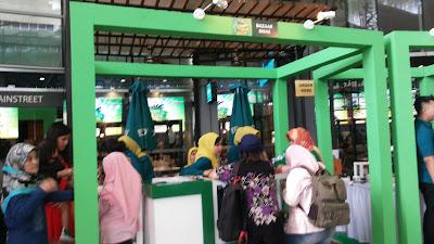 Bazaar Emas Pegadaian