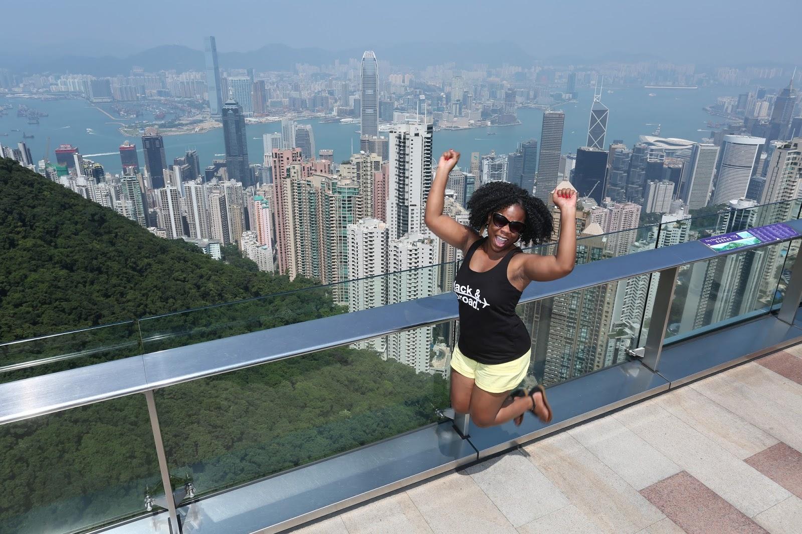Expat Travels: Hong Kong! - An Introvert Abroad