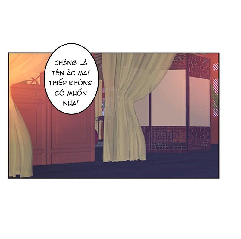 Thông Linh Phi chap 486 - Trang 15