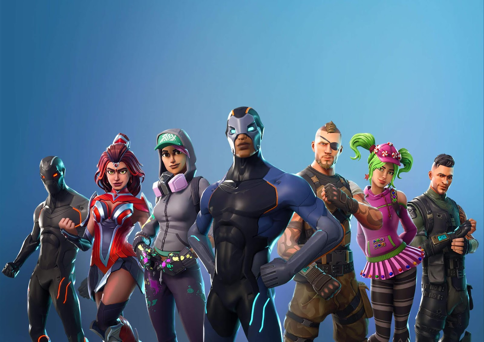 Fortnite makes over $100 million in  90 days on iOS