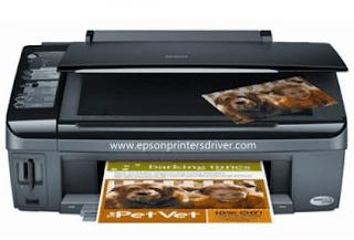 Epson Stylus CX7450 Driver Download