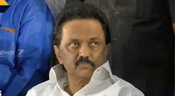 Minister Vijayabaskar should resign: Stalin