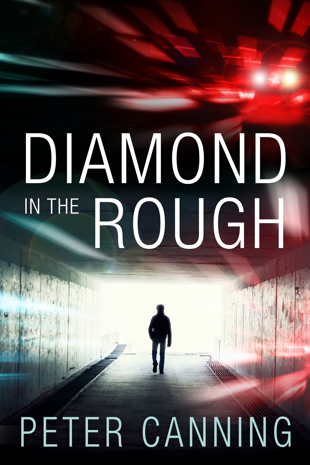 Diamond in the Rough (2016)