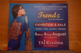 Archana Veda Sastry Sony Charishta Shamili Sounderajan Swetha Jadhav Trendz 101 Exhibition Celebrations Curtain Raiser  0032.jpg