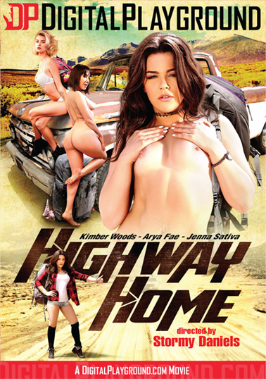 HIGHWAY HOME DP Full Movie [FHD]