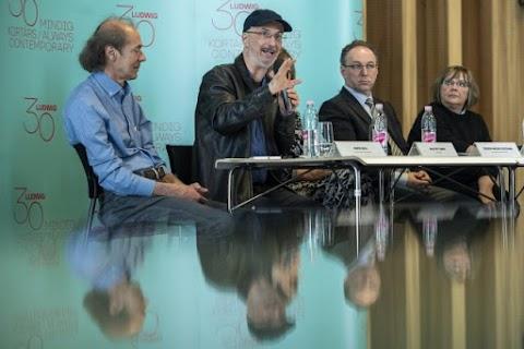 Velencei Biennálé - Először áll az újmédia művészet a magyar kiállítás középpontjában