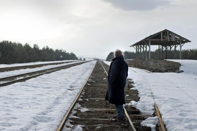 «Зимняя спячка», режиссёр Нури Бильге Джейлан