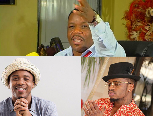 Nampenda Daimond Kwakuwa Mnyenyekevu Alikiba Simpendi Sababu Anakiburi- Mchungaji Lusekelo