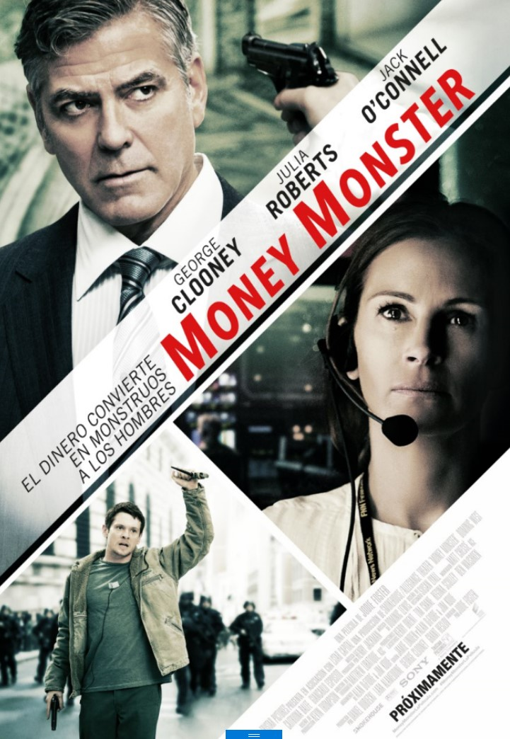 Money Monster (V.O.S) (2016)