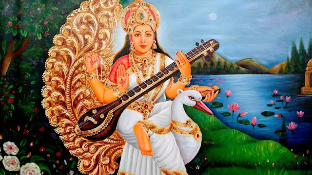Basant Panchami Story in Hindi