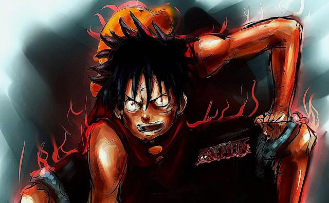 Kumpulan Gambar Kartun One Piece Terbaru HD Wallpaper SAATNYACOM