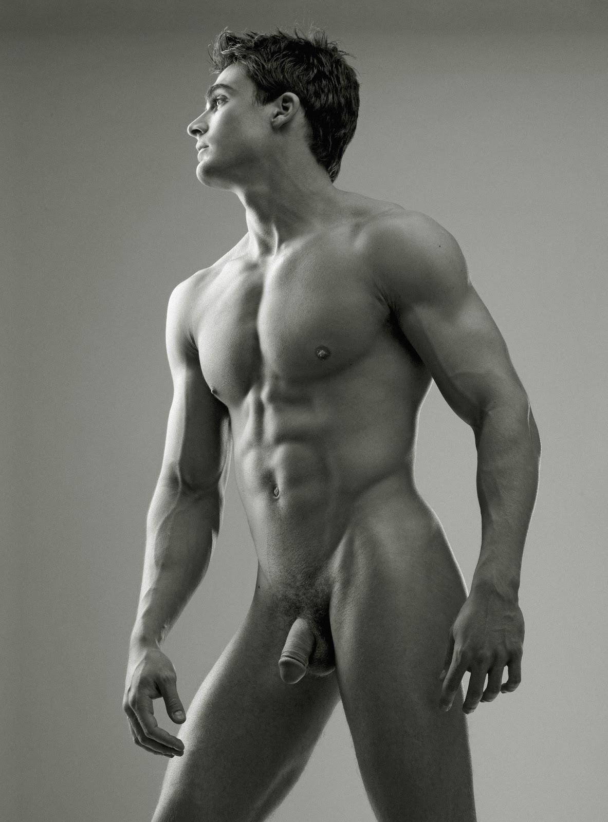 красивые картинки голых мужчин без всего собственно повествует сюжет