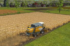Farming Simulator 18-3