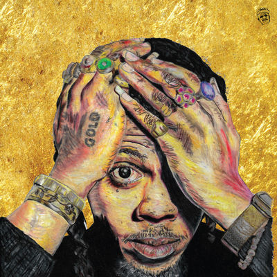Trinidad James - Father FiGGA - Album Download, Itunes Cover, Official Cover, Album CD Cover Art, Tracklist
