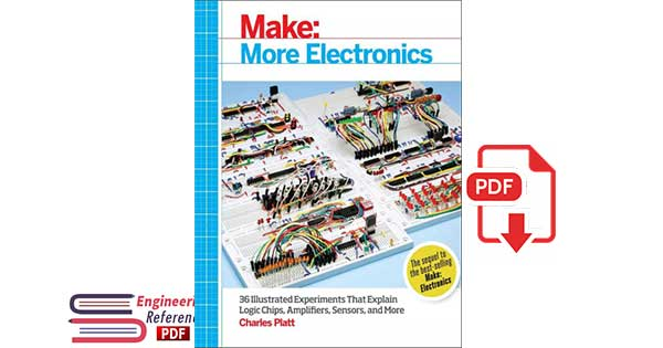 Make: More Electronics by Charles Platt