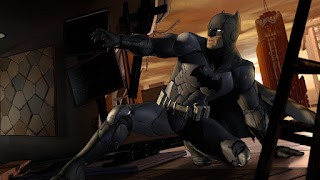 Batman telltale game apk + obb