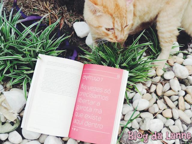 Livro: Não se Apega, Não | Resenha