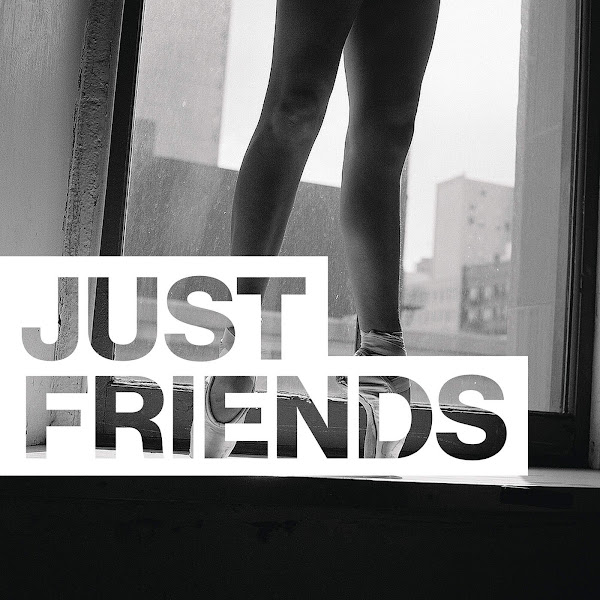 G-Eazy - Just Friends (feat. Phem) - Single Cover