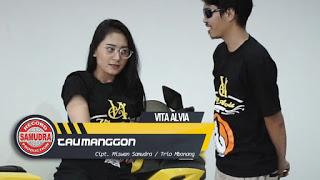 Vita Alvia - Tau Manggon Mp3