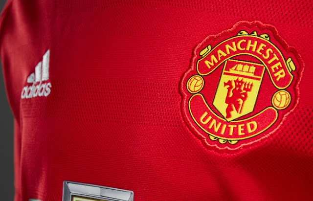 jersey manchester united climacool