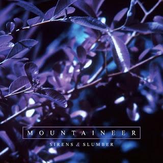 """Το τραγούδι των Mountaineer """"Womb"""" από το album """"Sirens & Slumber"""""""