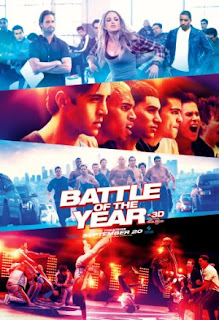 Watch Movie Online Battle of the Year (2013)