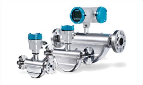 Compact NTEP Approved Custody Transfer Coriolis Flowmeter