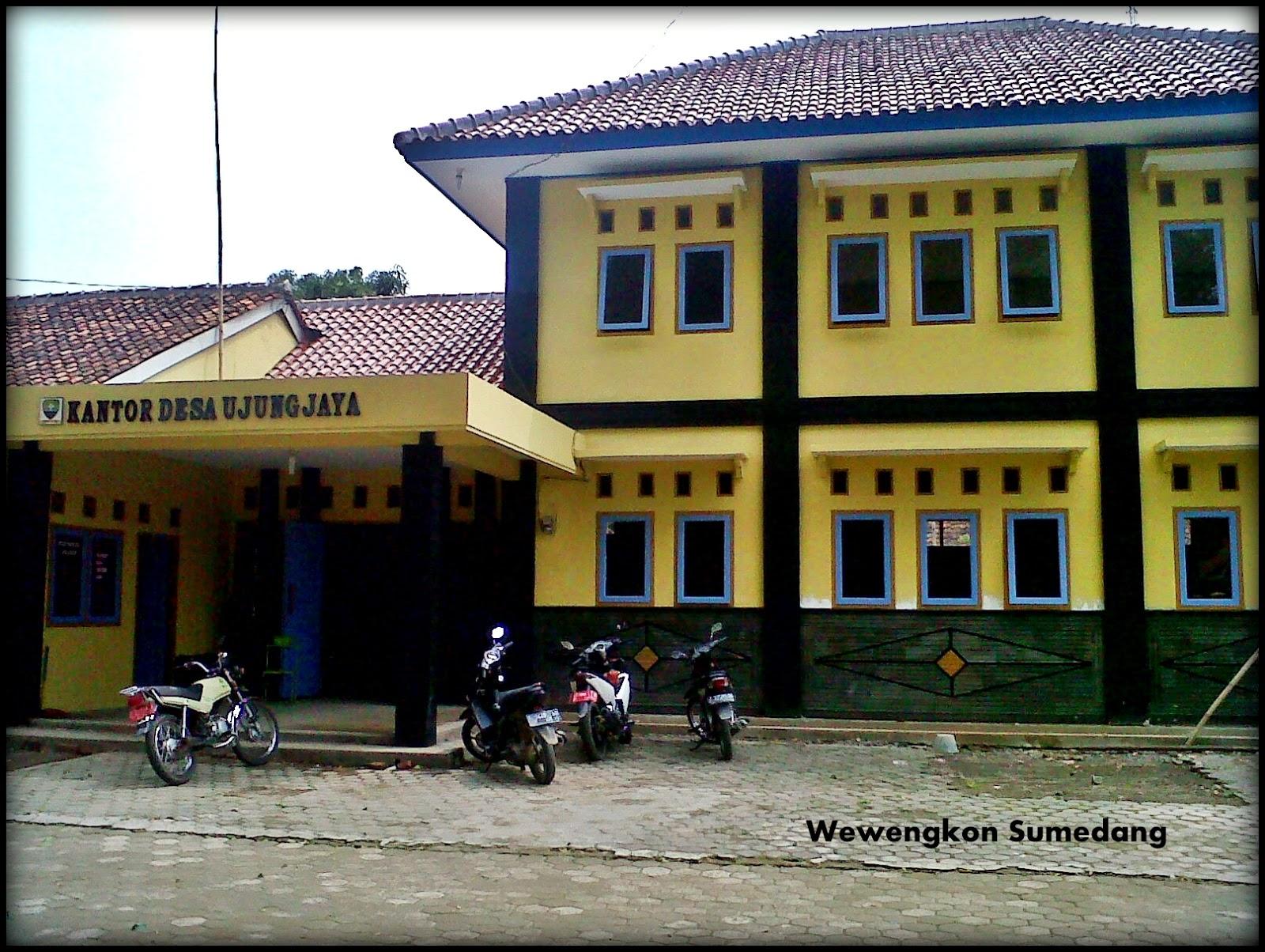 Kantor Desa Ujung Jaya, Kab. Sumedang