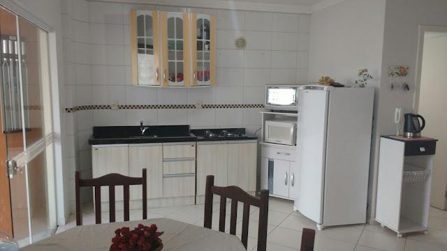 apartamento para seis pessoas em itapema