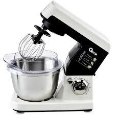 Mesin Pencampur (Mixer) Untuk Membuat Roti