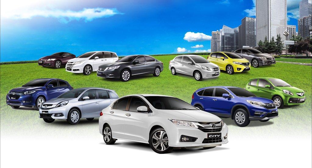 Denr Certifies Entire Honda Line Up As Euro 4 Compliant Carguide Ph Philippine Car News Car Reviews Car Prices