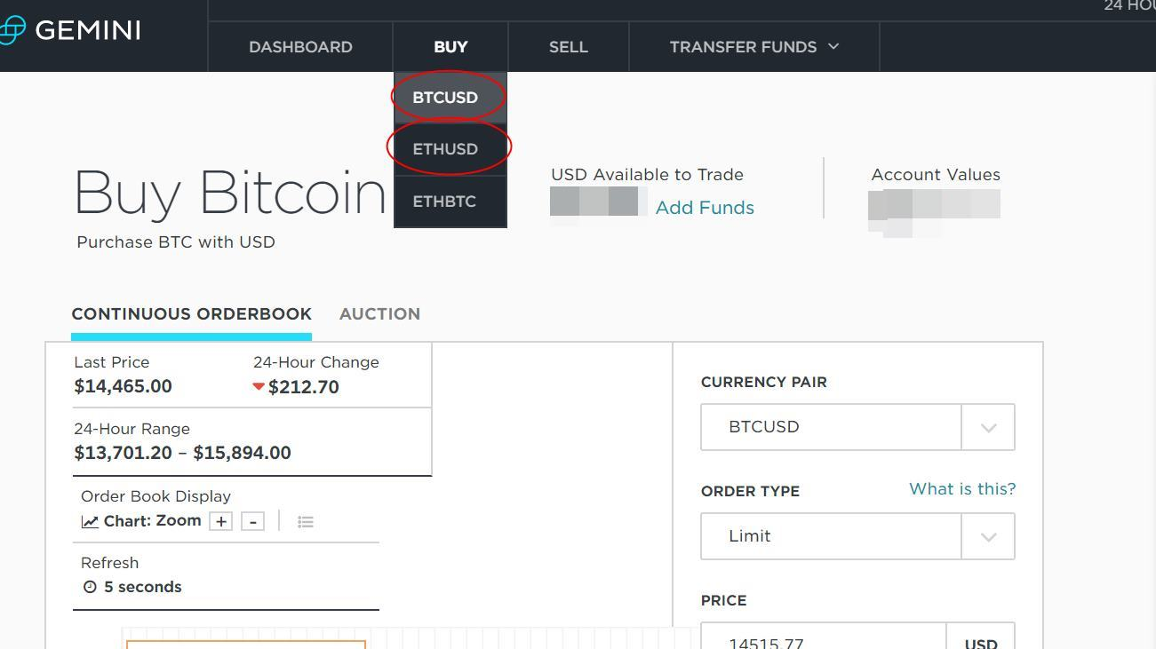 My Investment Machine: Step by step guide for buying Bitcoin and ...
