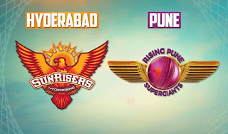SRH vs RPS Live Streaming