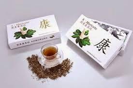 obat herbal asam urat alami