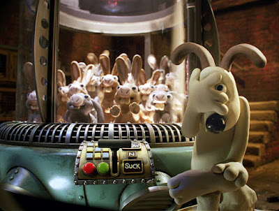 Wallace And Gromit The Curse Of The Were Rabbit 2005 Image 4