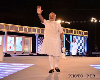 PM Modi Hits Out At Cow Vigilantes, Says 'It Makes Angry'