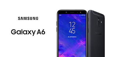 Cara Reset Ulang Terbaru Samsung Galaxy A6 SM-A600G 2018