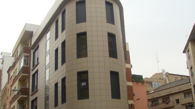 instaladores cerramientos terrazas Zaragoza